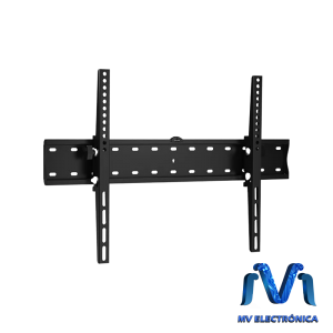 SOPORTE GHIA LED A PARED 37-70 MAX 40KG INCLINACION DE 12 GRADOS
